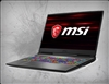 MSI GP75 9SD-437 nVidia GTX 1660Ti GPU 6GB GDDR6, 9th Gen Intel Coffee Lake