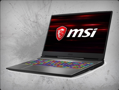 MSI GP75 Leopard 10SFK-219 240Hz, nVidia RTX 2070 GPU 8GB GDDR6, 10th Gen Intel Core i7-10750H