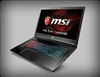 MSI GS73VR Stealth Pro 224 nVidia Pascal GTX 1060, 120Hz 94% NTSC, 7th Gen Intel Core i7