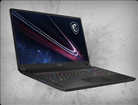 MSI GS76 Stealth 11UE-221 240Hz nVidia RTX 3060 6GB GDDR6, 11th Gen Intel Core i7-11800H 8 Core