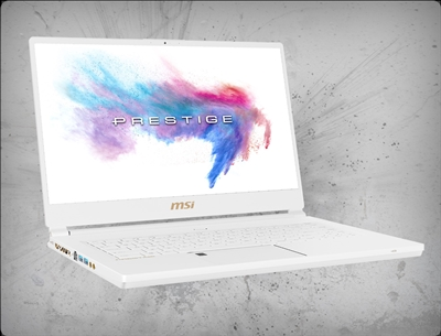 MSI P65 Creator 8RF-442 nVidia GTX 1070 Max-Q GPU 8GB GDDR5, 8th Gen Intel Coffee Lake