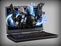 Sager NP9175 (CLEVO P775TM-G) nVidia GTX 1060/1070/1080, Intel 8th Gen Coffee Lake