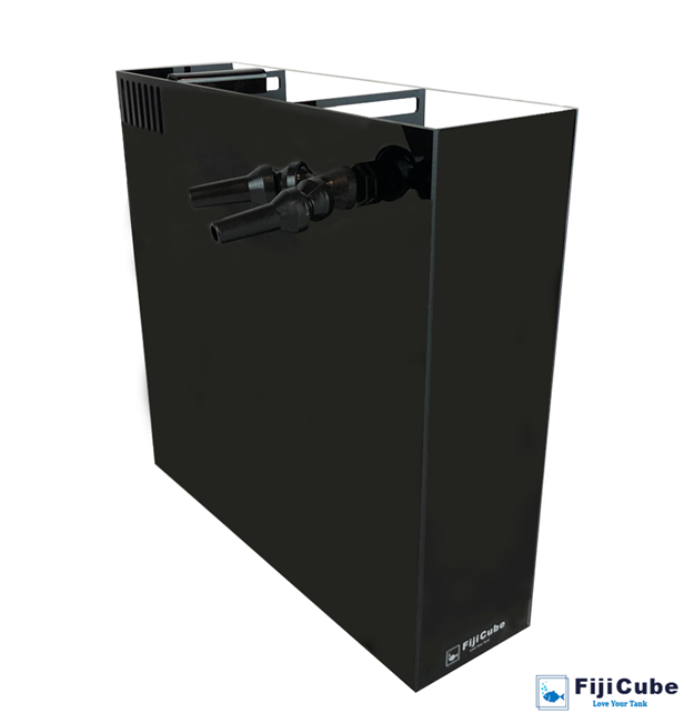 AIO Box All-In-One Kit 3rd Gen - 75 Gallon Standard - Fiji Cube