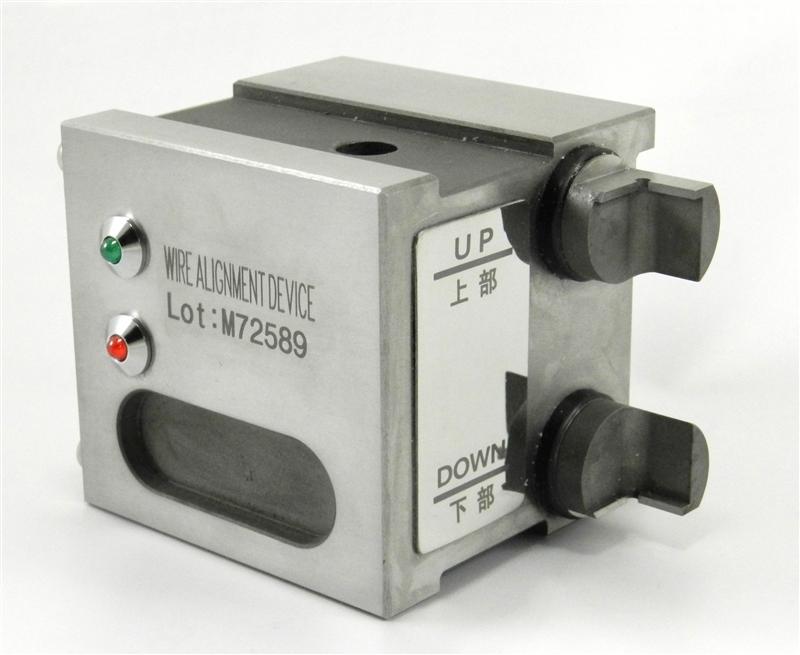 WM719: Wire Alignment Block , 4 Pin with Cable ( Original P / No ...