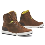 Forma Swift Dry, the most comfortable ride sneaker boot  you will ever wear.