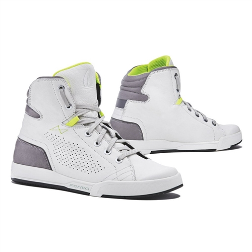 Forma Swift Flow, the most comfortable ride sneaker boot  you will ever wear.