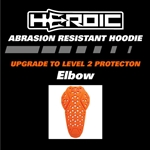 D3O - LP2 Level 2 - Elbow Protector Kit