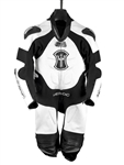 HEROIC Genesis Children's Road Racing Suit