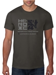 Men's TShirt - HEROIC Leathers & Gloves - Special Ops