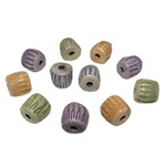 Acrylic Bead Mix Color