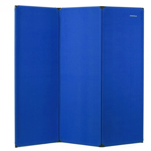 Fabric Privacy Room Divider Screen
