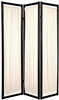 6 ft. Tall Helsinki Shoji Room Divider Screen (more panels & finishes available)