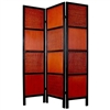 6 ft. Tall Tainan Decorative Folding Screen