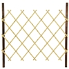 3 ft. Tall Diamond Bamboo Folding Fence
