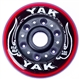 100mm x 85a YAK USA scooter wheel