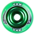 100mm x 88a YAK SCAT Metalcore scooter wheel