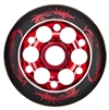 100mm x 88a YAK Metalcore Lisbeth scooter wheel