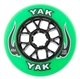 100mm x 88a YAK Toro High Performance Inline Race Wheel