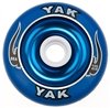 100mm x 88a YAK SCAT Metalcore w/bearing cups - closeout!