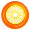 110mm x 85a Scooter Wheel, 4 color choices