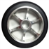125mm Metalcore x 85a Wheel w/bearings, wholesale
