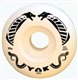 52mm x 99a YAK Cobra Skateboard Wheel USA