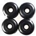 52mm x 36mm x 90a Blackstone Junior Skateboard Wheel, 4 pack