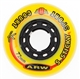 72mm x 78a ARW S. Sticky Sport Court Inline Wheel