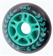 80mm x 84a YAK Laurel High Performance Inline Race Wheel