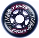 80mm x 78a Hyper X360 Crossfit inline wheel