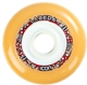 84mm Hard LABEDA Icon Race inline wheel