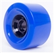 90mm x 78a YAK Phat Longboard Wheel