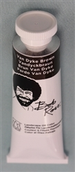 Bob Ross LSC Oil Van Dyke Brown, 37ml