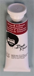 Bob Ross LSC Oil Alizarin Crimson, 37ml
