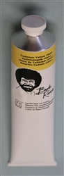 Bob Ross LSC Oil Cadmium Yellow, 37ml