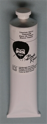 Bob Ross LSC Oil 200ML Titanium White