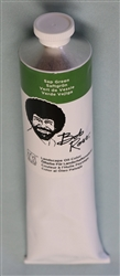 Bob Ross LSC Oil 200ML Sap Green