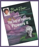 Joy Of Painting Flowers II