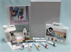 Bob Ross TwitchCon Paint Set Special Offer (U.S. 48 States Only)