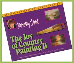 Joy Of Country Painting II
