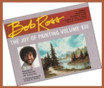Joy Of Painting Book - Series 13