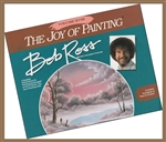 Joy Of Painting Book - Series 18