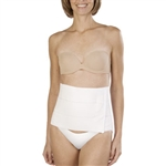 9 inch Women's Abdominal Binder with velcro closure