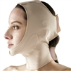 Surgical Face Mask with Split Hood and Full Neck Support