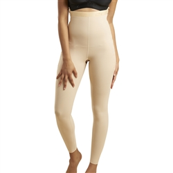 1st Stage High Waisted Girdle with Long Legs