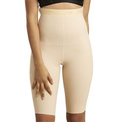 1st Stage High Waisted Girdle with Thigh Length Legs
