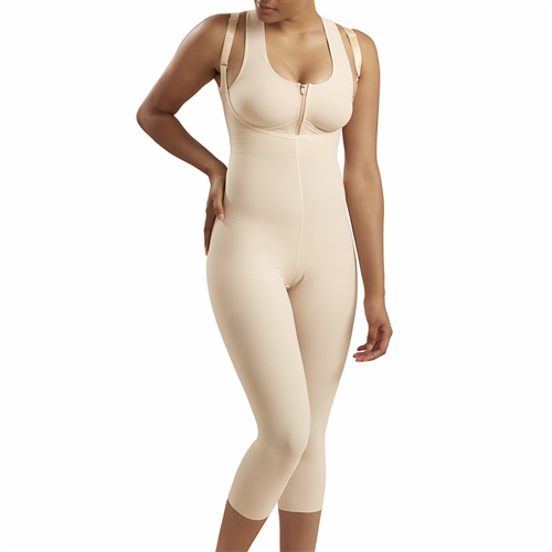 cde58d7486182 2nd Stage Girdle with Suspenders