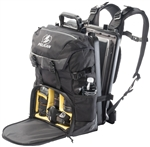 Pelican ProGear S130 Sport Elite Laptop/Camera Backpack (Black)