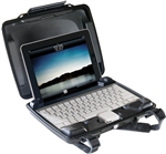 Pelican ProGear i1075 Elite Case for iPad & Apple Wireless Keyboard