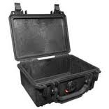 Pelican 1120 Case No Foam